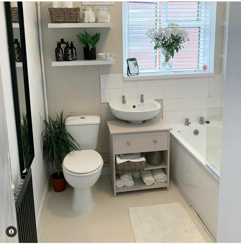 10 Clever Bathroom Storage Ideas For, Bathroom Storage Ideas
